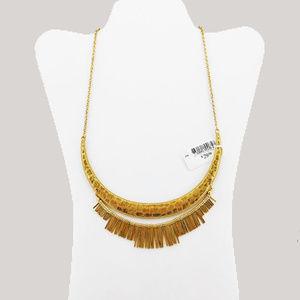 INC International Concenpts Golden Necklace $26.50